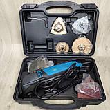 Premium Реноватор Крайсман 250 MFS 15 KRAISSMANN, фото 2