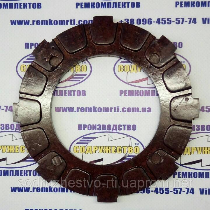 Диск сцепления ведущий редуктора ПД (Д48-25-027) трактор ЮМЗ-6