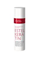 Вода кератиновая для волос ESTEL KERATIN 100мл.