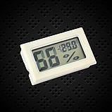 Цифровой гигрометр-термометр, фото 3