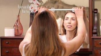 [ОПТ] Світлодіодне підсвічування Beauty Bright на дзеркало. Лампа для нанесення макіяжу Beauty Bright на