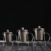 """Чайник с заварником """"Pom Pom"""", чайник с ситом, заварник, фото 1"""