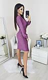 Платье женское вечернее 42, 44, 46, 48, фото 7