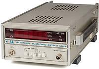 Частотомер 0.1…100 МГц., Ч3-67