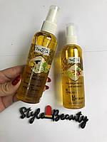 Масло для волосся  Чамелі та Корінь Імбиру — укріплення та відновлення TRIUGA