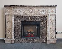 Камин из мрамора - DECIOTTO., фото 1