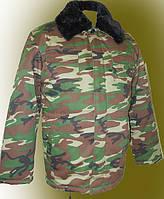 Куртка мужская (Бушлат)