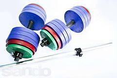 Набор Титан 85 кг