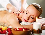История возникновения массажа