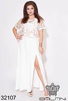 Платье двойка-32107