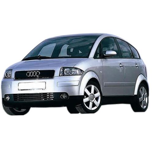 Audi A2 1999-2005 гг.
