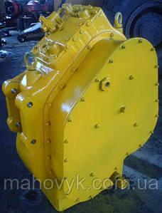 Ремонт КПП SB165 на Stalowa Wola L34 (коробки передач на польський навантажувач L534, L200)