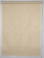 Рулонная штора 625*1500 Вода 1839 Какао