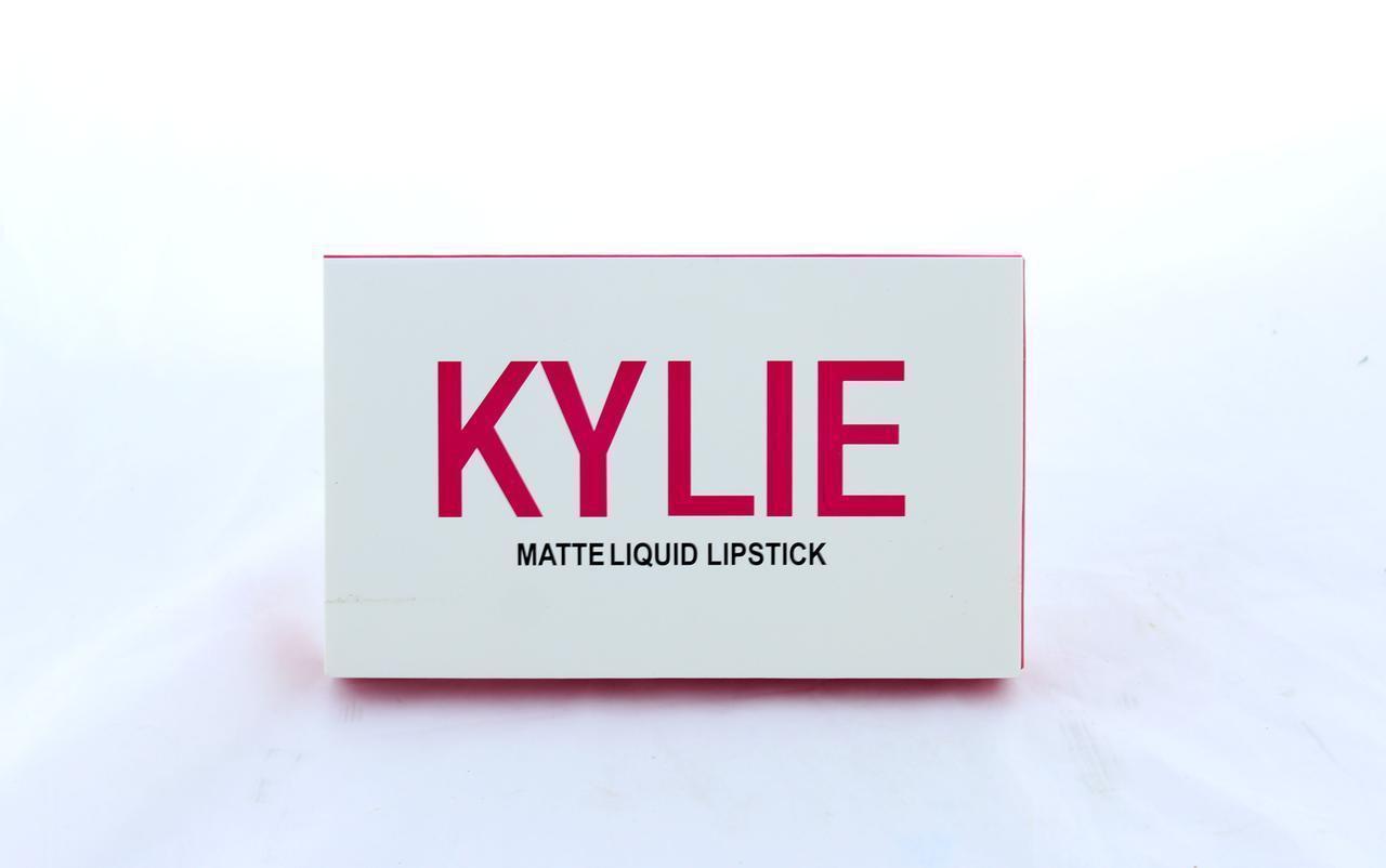 Помада Kylie 8626 white 240