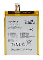 Аккумулятор Alcatel TLp018C2 для 6033X