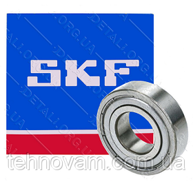Подшипник 6000 ZZ SKF