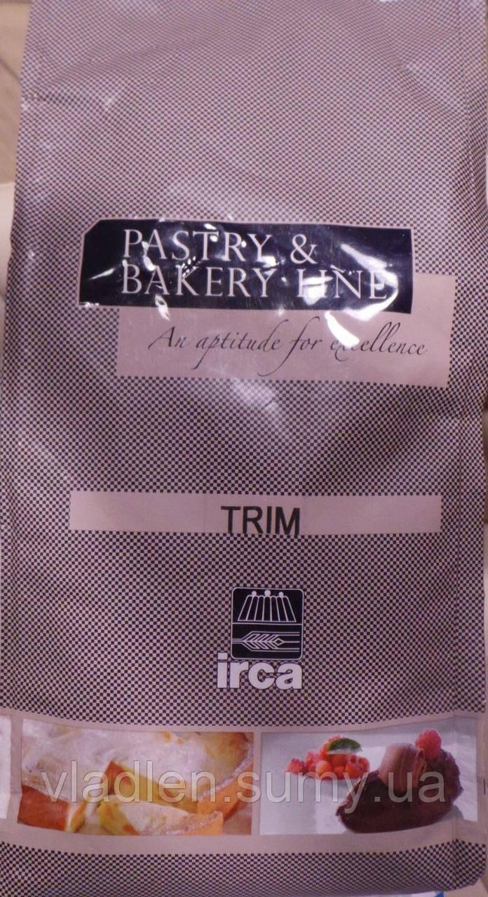 """Загуститель-стабилизатор для томатного и фруктовых соков, пюре - """"TRIM"""" 1 кг IRCA / Ирка, Италия"""