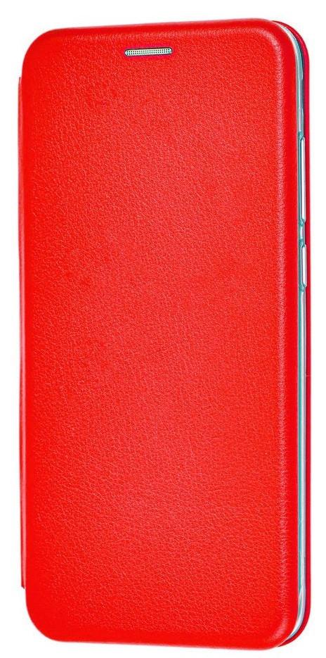 Чехол (книжка) премиум для Xiaomi Redmi Note 8 Proкрасная