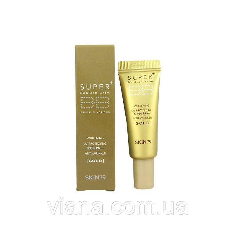 Роскошный ВВ Skin79 Super Plus Beblesh Balm Original BB