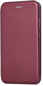 Чехол (книжка) премиум для Xiaomi Redmi Note 8 Proбордовая