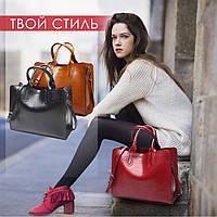 Жіночі сумки davones всі кольори, фото 1