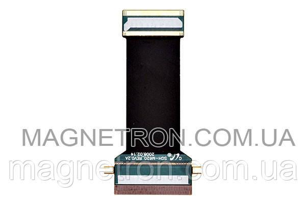 Шлейф для мобильного телефона Samsung M620, фото 2