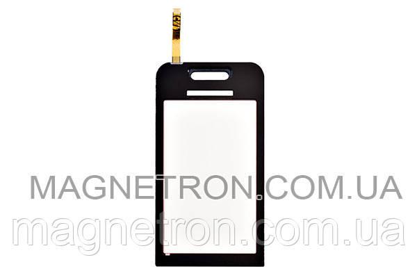 Тачскрин (сенсорный экран) для мобильного телефона Samsung GT-S5230 GH59-07302G, фото 2