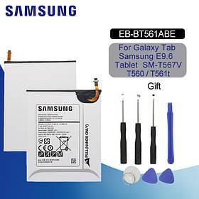Аккумулятор для Samsung SM-T560 Galaxy Tab E (ёмкость 5000mAh)