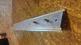 Планки бампера Ваз 2121 нива заднего (к-кт 2шт 3 болта) Самара, фото 3