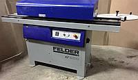 Кромкооблицовочный станок Felder G200 бу 2008 г., фото 1