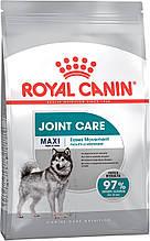 Сухой корм для крупных собак Royal Canin Maxi Joint Care для здоровья суставов 10 кг