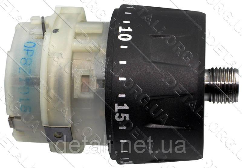 Редуктор шуруповерт Bosch GSR 140-LI оригінал 1600A00P8Z