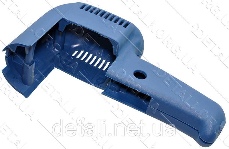 Корпус-ручка миксера Фиолент МД1-11Э /фрезера МФ4-1100Э оригинал ИДФР753727015ТИ