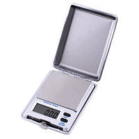 Ваги ювелірні DS-18, 500г (0,01 г)