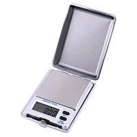 Весы ювелирные DS-18, 500г (0,01г)