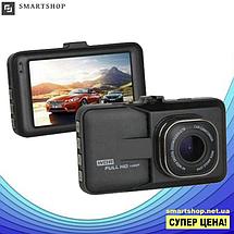 Автомобильный видеорегистратор Car Vehicle BlackBOX DVR 626 1080P (s77), фото 3