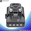 Автомобильный видеорегистратор Car Vehicle BlackBOX DVR 626 1080P (s77), фото 4