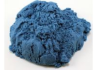 Кинетический песокKinetic Sand голубой 1 кг (150-603/2)