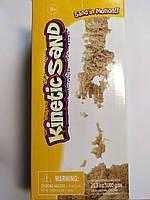 Кинетический песокKinetic Sand 1 кг  Waba Fun (150-101)