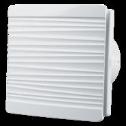 Витяжний вентилятор Вентс Фліп 100, Без додаткових функцій