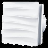 Витяжний вентилятор Вентс Вейв, Без додаткових функцій
