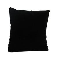 Черная подушечка под часы или браслет, фото 4