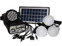 Солнечная мини электростанция GD Light GD-8008