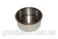 Фильтр сито на две порции для кофеварки Philips Saeco 996530011332