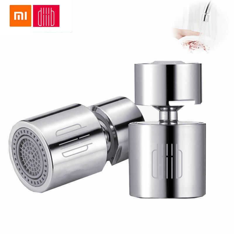 Водосберегающая насадка-аэратор на кран Xiaomi Dabai DiiiB Kitchen Faucet Aerator