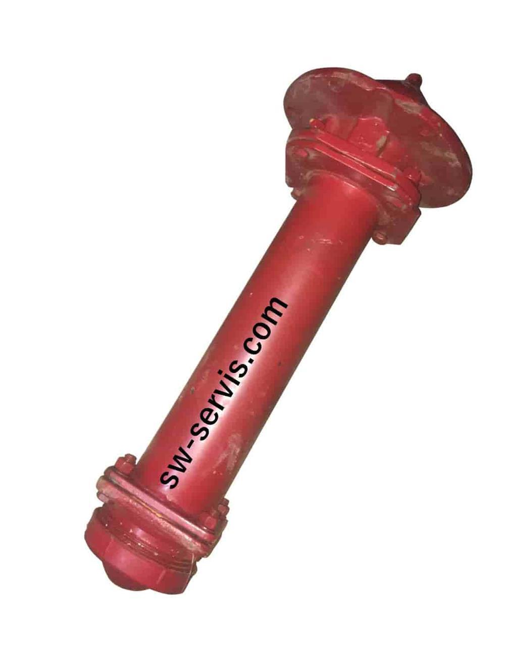 Гидрант пожарный гп-500