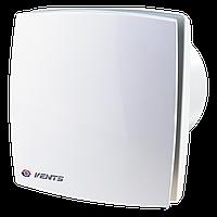 Вентилятор Вентс ЛД 125, Двигун на підшипниках кочення, Білий