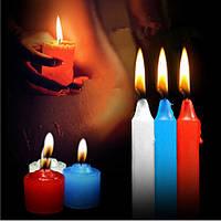 Свечи для игр