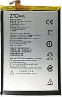 Аккумулятор ZTE 545978PLV Blade A601 оригинал