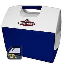 Изотермический контейнер Igloo Ig Playmate Elite синий